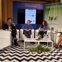 Presentazione del progetto The sustainable Cinema Revolution