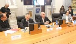 Roma, 9 luglio. Presentato Rapporto 2013.