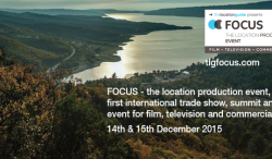 Focus – The Location Production Event