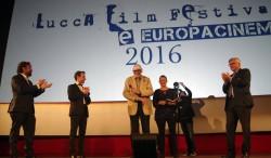 Lucca Film Festival – Europa Cinema