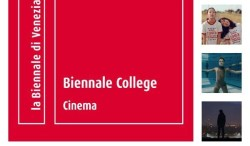 BIENNALE COLLEGE – CINEMA, 5th edition