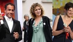Garrone, Rohrwacher e Golino a Cannes