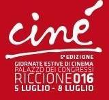 Ciné Giornate Estive di Cinema Riccione