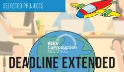 KIEV CoProduction Meetings 2016