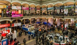 The film industry at the Berlinale