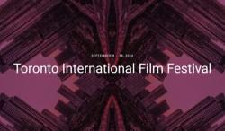 Al via Toronto Film Festival