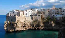 Bari apre l'Opportunity Tour