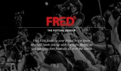 "FRED Film Radio introduces ""FRED at School"""