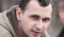 More than 1,000 supporters across Europe sign letter to free Oleg Sentsov