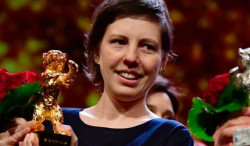 Adina Pintilie's Touch Me Not gets gold at Berlin