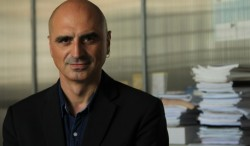 Paolo Manera è il nuovo Direttore della Film Commission Torino Piemonte