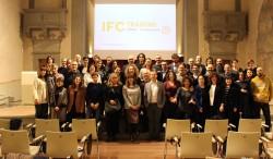 IFC Training 2018