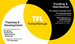 TorinoFilmLab – Creative Production