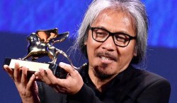 Venezia 73: Lav Diaz vince il Leone d'Oro per il miglior film con 'The Woman Who Left'
