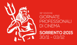 La 38esima edizione delle Giornate Professionali di Cinema di Sorrento