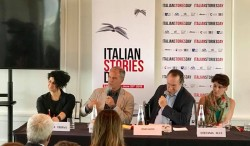 IFC a Los Angeles per Italian Stories Day