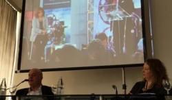 Le attività istituzionali della Roma Lazio Film Commission in Sudamerica