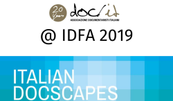 Delegazione Italiana Doc/IT IDFA 2019