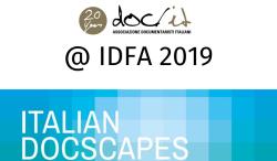 Delegazione Italiana Doc/IT IDFA 2019