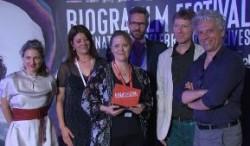 BIOGRAFILM FESTIVAL 2017: i premi della XIII edizione