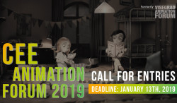 CEE Animation Forum 2019