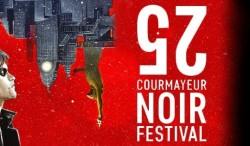 Courmayeur Noir in Festival: al via la 25ma edizione