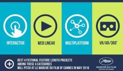 Cross Video Days call for projects 2016