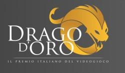 Drago d'Oro 2017: al via la quinta edizione del premio italiano del videogioco.