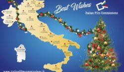 BUONE FESTE DA IFC ITALIAN FILM COMMISSIONS