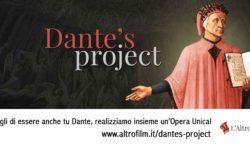 DANTE's PROJECT