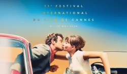 The 71st Cannes Festival Official Selection schedule!