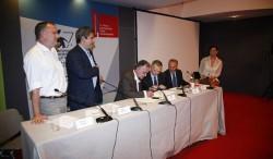 Firmato Protocollo intesa DG Cinema – Dipartimento Gioventù