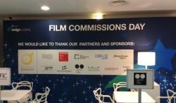 Italian Film Commissions al Mipcom 2014