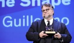 Venezia 74: Leone d'Oro a Guillermo del Toro