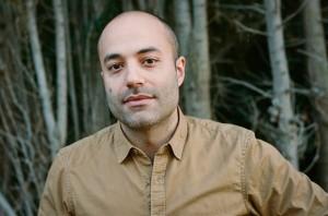 Il regista Danilo Caputo