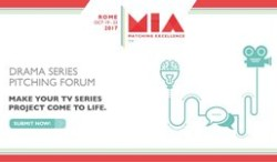 Aperte le iscrizioni al MIA Cinema Co-Production Market 2017