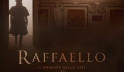 RAFFAELLO. IL PRINCIPE DELLE ARTI IN 3D CONQUISTA IL BOTTEGHINO