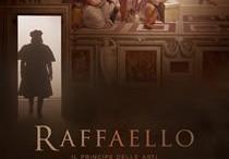 RAFFAELLO. IL PRINCIPE DELLE ARTI IN 3D AL CINEMA
