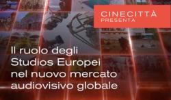Cinecittà Studios – Venice 2021