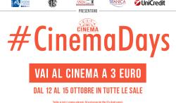 CinemaDays!