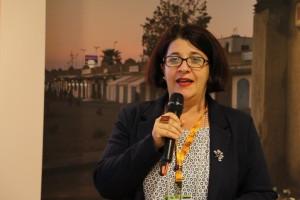 Tina Bianchi RFF 2018