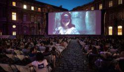 Tutta l'industria unita per il progetto Moviement Village