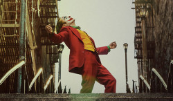 Venice winners: Joker and the migrants!