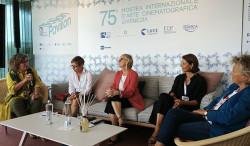 Venezia 75: Accademie unite per il cinema europeo