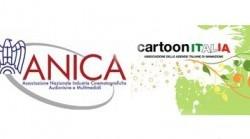 Anica e Cartoon Italia, un'alleanza strategica