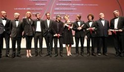 Italiani a Cannes: premiati Jasmine Trinca e Jonas Carpignano