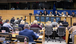 The European Parliament limits the circulation of online TV services to news programmes