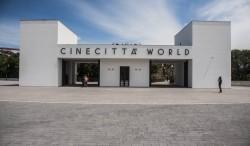 """Apre """"Cinecittà World"""", il primo parco a tema dedicato al cinema"""