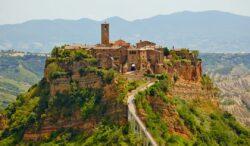 Unesco: Civita di Bagnoregio candidata per la Lista del Patrimonio Mondiale