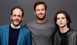 Oscar 2018: 4 nomination per Luca Guadagnino